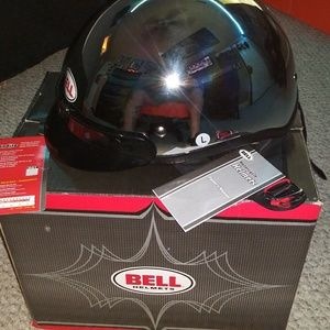 Other - Bell Bandito Motorcycle Helmet